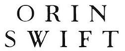 Orin Swift