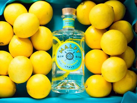 New Italian Gin