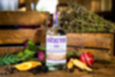 Cricketers Gin and Botanicals