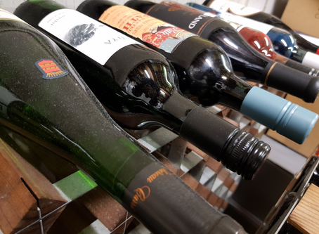 Getting the best from your wine
