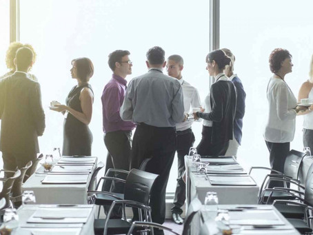 3 Tips To Grow Your Networks Effectively