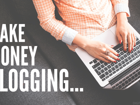 How to Make Money Blogging in 2021