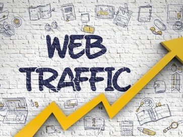25 Ways to Instantly Increase Traffic to Your Website