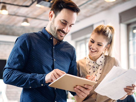 13 Great Business Ideas For Couples