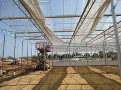 Linwell Gardens Construction