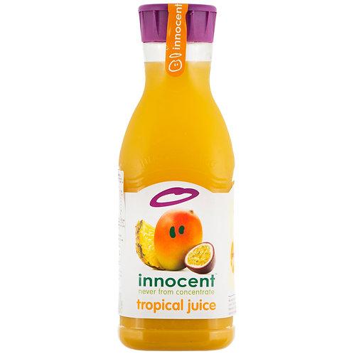 Innocent Tropical Juice - 900ml