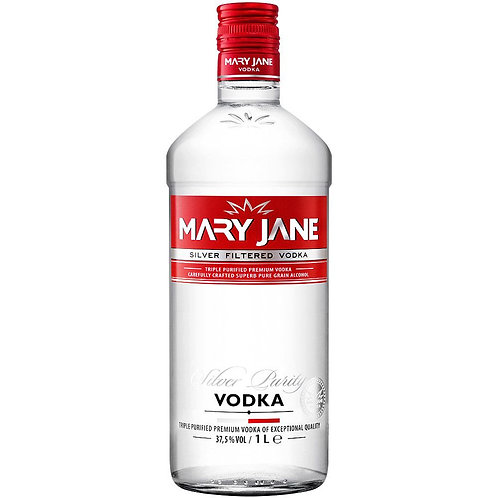 Mary Jane Vodka - 700ml
