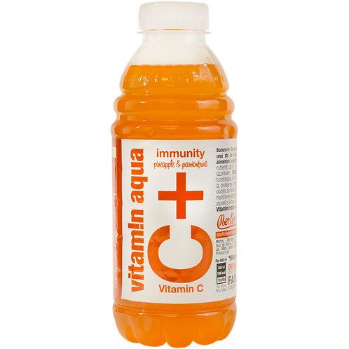 Vitamin Aqua C+ - 600ml
