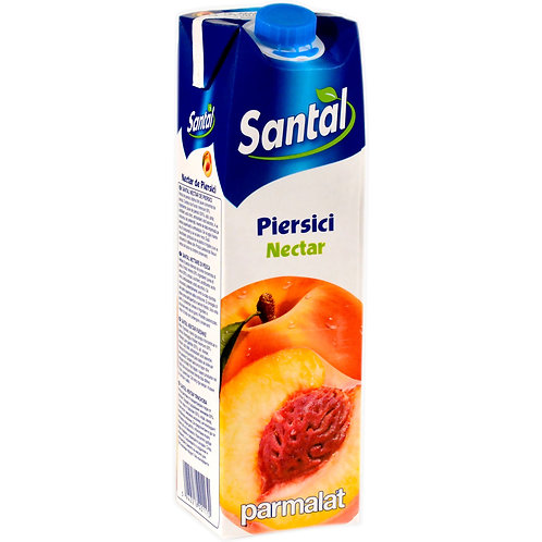 Santal Nectar Piersici - 1l