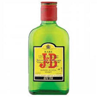 JB Rare Scotch Whisky - 200ml