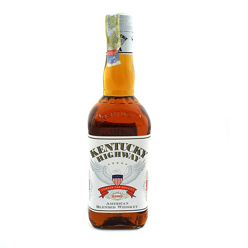 Kentucky Hightway Whisky - 700ml