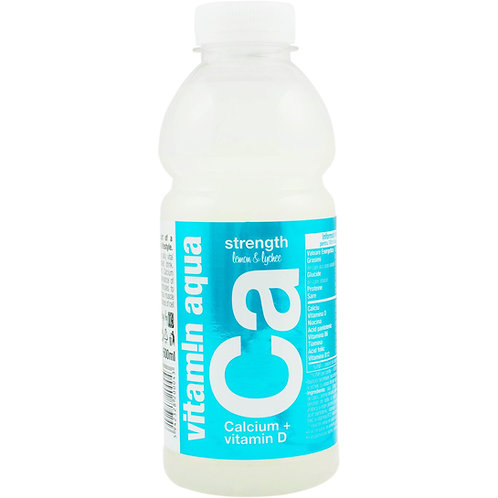 Vitamin Aqua Ca - 600ml