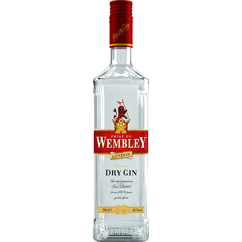 Wembley Gin 40% - 500ml