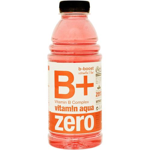 Vitamin Aqua B+ - 600ml