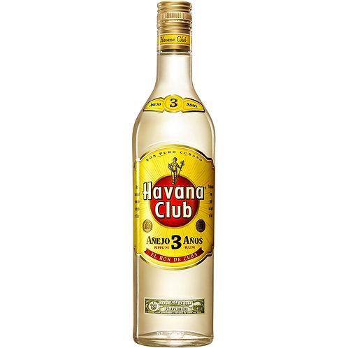 Havana Club Blanco - 700ml