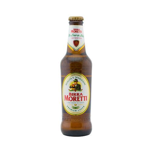 Bere Birra Moretti - 330ml