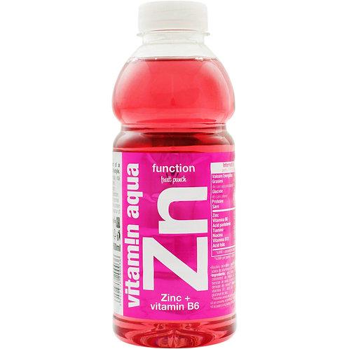 Vitamin Aqua Zn - 600ml
