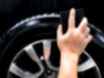 Car detailing or Car Care Business. Usin