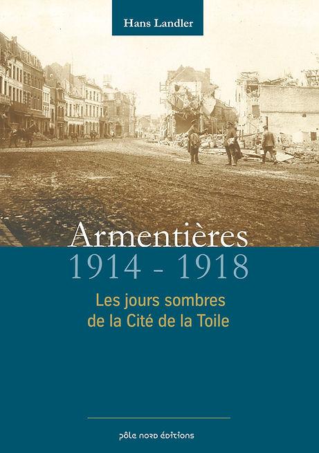 Armentières 1914-1918