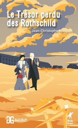 Le trésor perdu des Rothschild