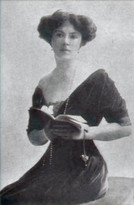 Lady Angela Forbes