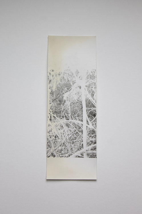"""SOLD """"Untitled 1 - Book Mark"""""""