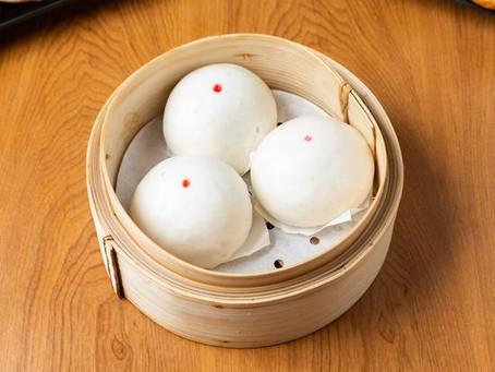 Dumplings to go!