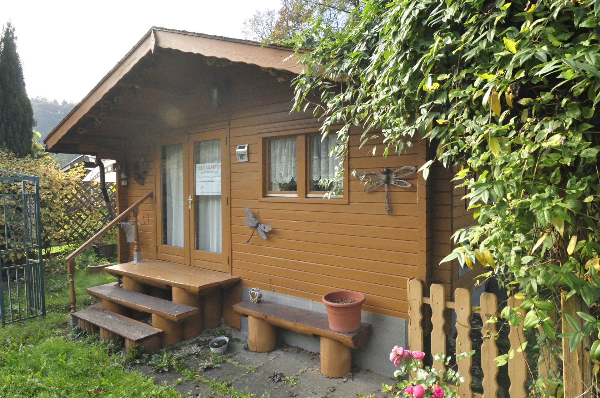 Camping Wiedtal Rhein parzelle 207- 01