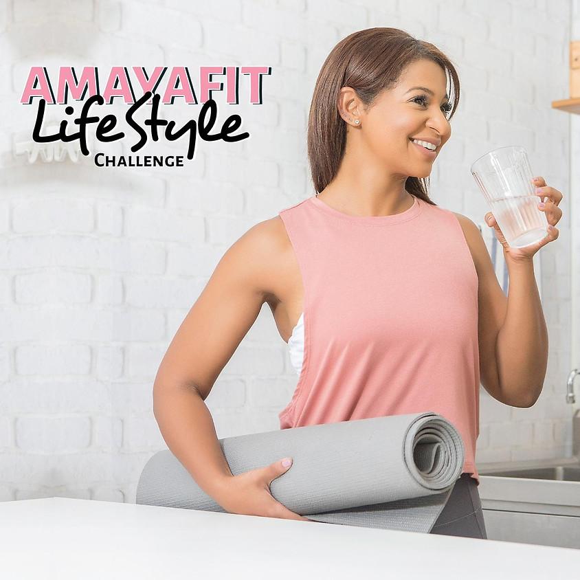 AmayaFit LifeStyle Challenge
