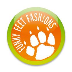 Funky Feet Fashions Trademark