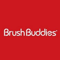 brushbuddies logo