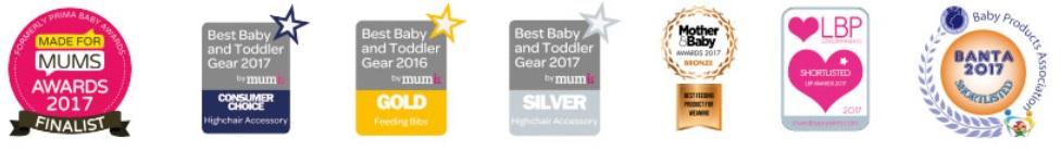 tidy tot awards