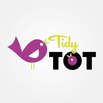 tidy tot logo