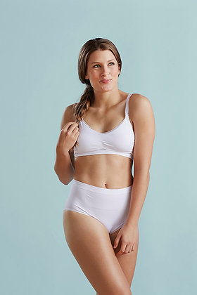 C-Section Briefs (White / Black / Tan)