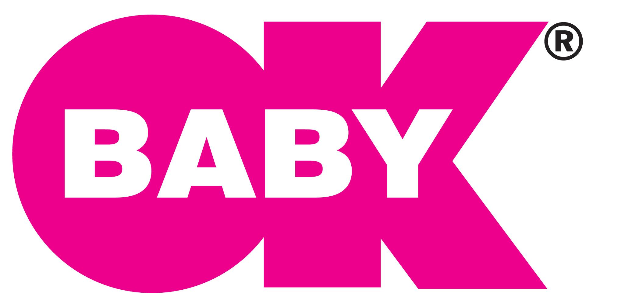 OK baby logo