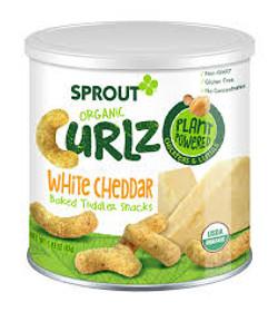 white cheddar curlz