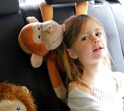 mongo headrest