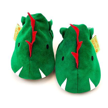 Funky Feet shoes - Funkasaurus