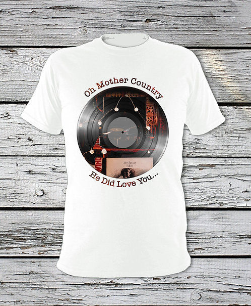 Mother Country T-Shirt