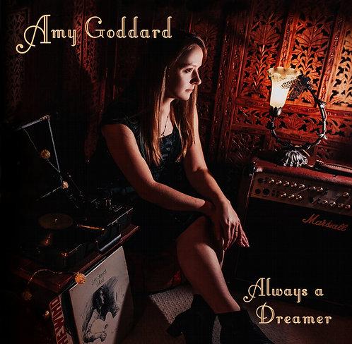 Always a Dreamer CD