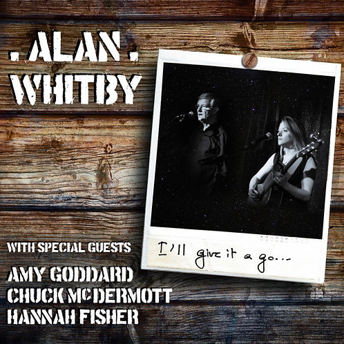 Alan Whitby - I'll Give It A Go