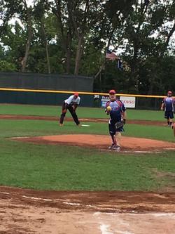 Louisville Slugger Pitcher