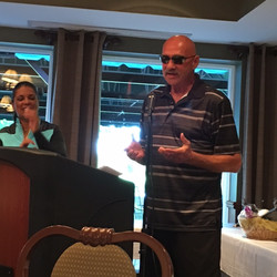 Warriors Trust Fund Golf Outing