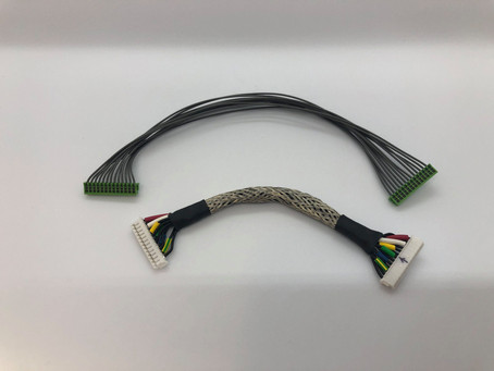 SynQuaNon Bus Cables