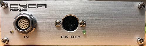 Nexus GK Upgrade (Custom Installation)