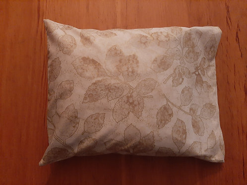 Knee Pillowcase (10X12)