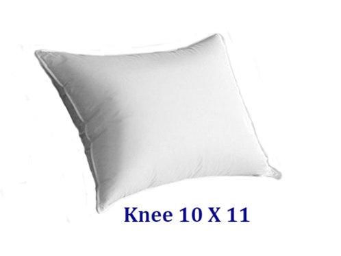Buckwheat Pillow -Knee Size (10 X 11)