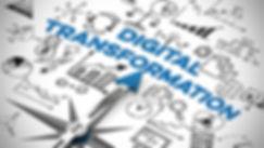 Latitude Digital Transformation
