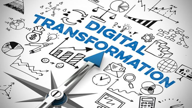 Latitude Digital Transformation