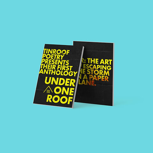 Under One Roof (Postage Included)